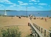 Beach 1980