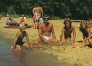 Beach family 1980ish