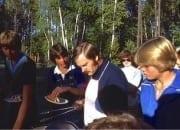 Pete Liz Smith 19772