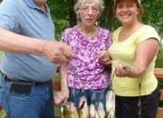 Wicks Family July 20132