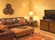 2-LL Sectional TV