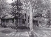 Boyd Lodge Crosslake Minn 314-E