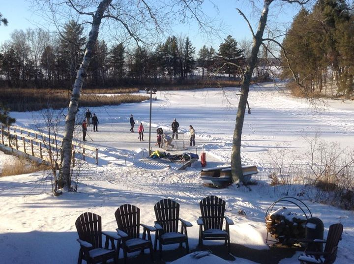 Plan Your Ice Fishing Vacation in Crosslake
