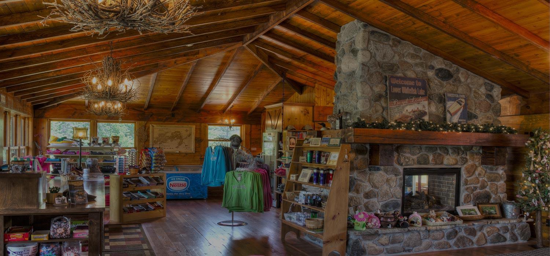 Boyd Lodge Crosslake Mn Resort Whitefish Lake