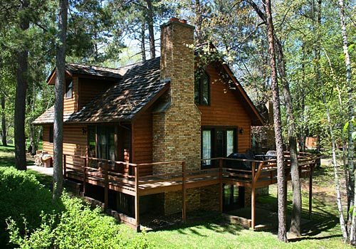 Boyd Lodge | MN Family Resort | Cabin Rentals | Whitefish Lake